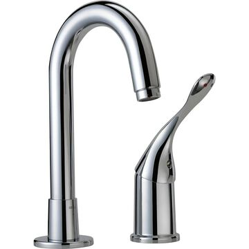 Hansgrohe Talis (97999801) Steel Side Spray Faucet