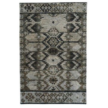 Capel - Bengal 1718 - 9ft x 12ft Oyster