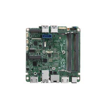 Intel NUC7i3DNBE Desktop Motherboard Core i3 i3-7100U Dual-core (2 Core) 2.40 GHz