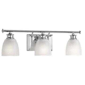 Progress Lighting Bathroom Vanity Light