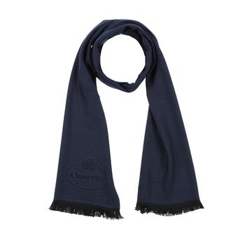 CHURCH'S Oblong scarves