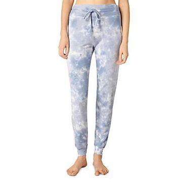 Beyond Yoga Tie Dyed Sweatpants