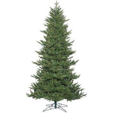 Vickerman 6.5' Hawthorne Frasier Fir Artificial Christmas Tree, Unlit