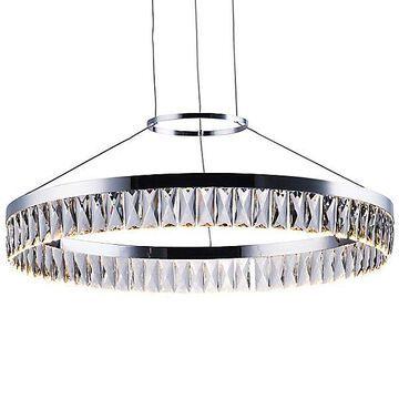 Icycle LED Pendant by Maxim Lighting