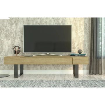 Bestar Lyra TV stand