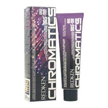 Redken Chromatics Prismatic Hair Color 6Bc (6.54) - Brown/Copper, 2 Oz