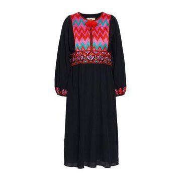 FIGUE Knee-length dress
