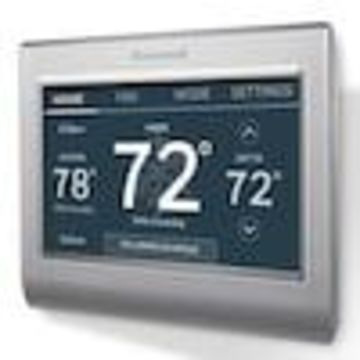 Honeywell Wi-Fi Smart Color Thermostat with Wi-Fi Compatibility