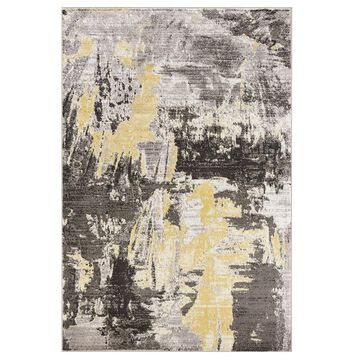KAS Rugs Skyline Watercolors Rug