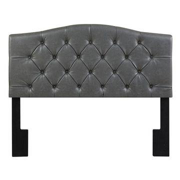 Pulaski Upholstered Tufted Headboard