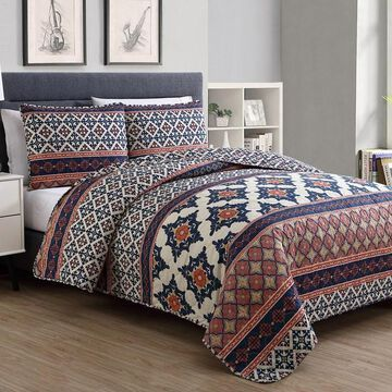 VCNY Felicity Quilt Set