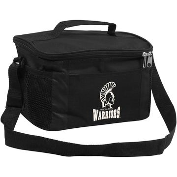 Winona State Warriors 6-Pack Kooler Tote