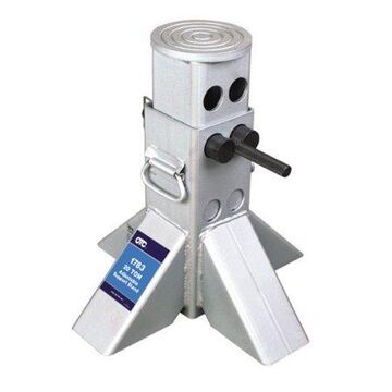 Jack Stand 20 Ton 15-1/4in.-24in. Single