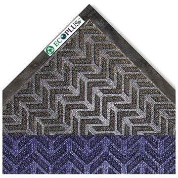 Crown EcoPlus Mat, 35 x 118, Charcoal
