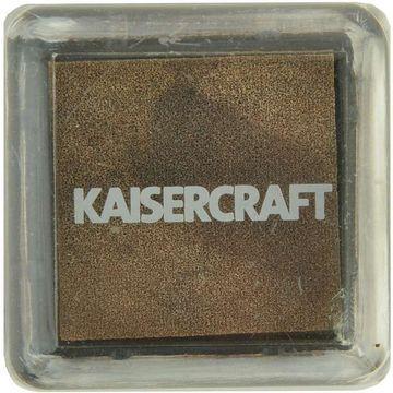 Kaisercraft Mini Ink Pad Bark
