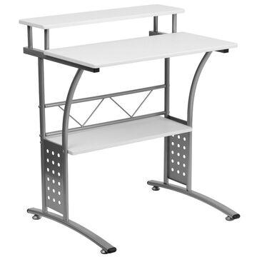 Clifton Computer Desk - Flash Furniture