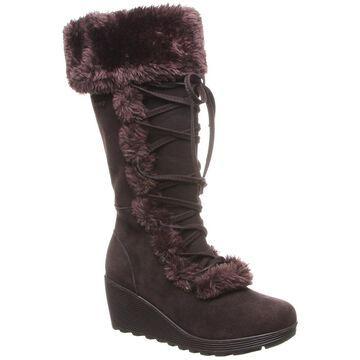 Bearpaw Minka Suede Boot