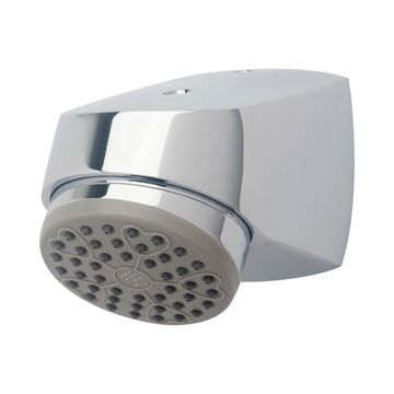 Symmons 4-151 Safetymix 2.5 GPM Single Function Vandal Resistant Institutional Shower Head