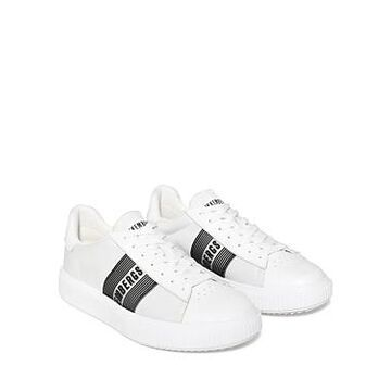 Bikkembergs Men's Cesan Lace Up Low Top Sneakers