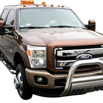 2011 Ford F-350 Aries 4