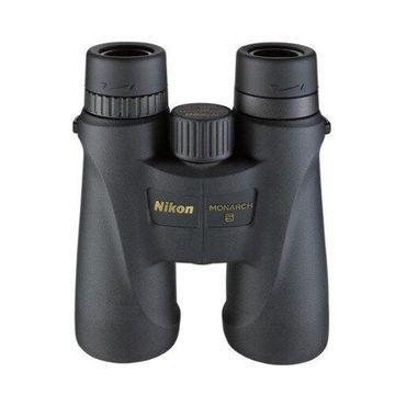 Nikon 10x42 Monarch 5 Roof Prism Binoculars (Black)