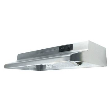 Air King AD136 180 CFM 36 Inch Wide 2-Speed Under Cabinet Range Hood with Duct