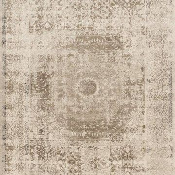 Loloi Rugs Century Taupe and Sand, 12'x15'