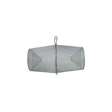 Frabill Torpedo Trap - Galvanized Minnow Trap - 10