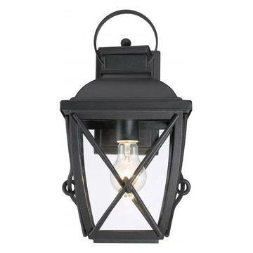 Designers Fountain 34831-BK Wall Lantern