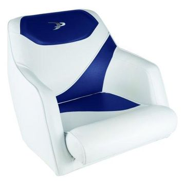 Wise 8WD1127-0031 Traditional Style Bucket Seat