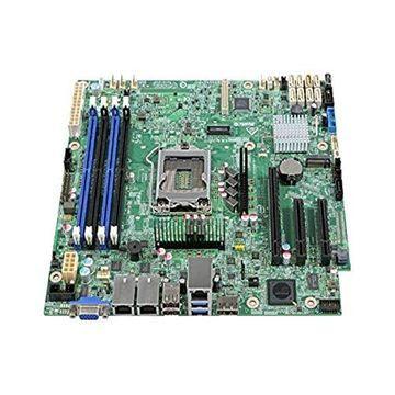 Intel DBS1200SPLR Server Board S1200spl Intel DBS1200SPLR Server Board S1200spl