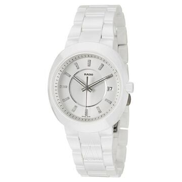 Rado D-Star Women's Watch