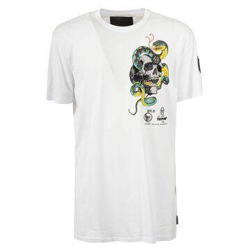 Philipp Plein Tattoo T-shirt