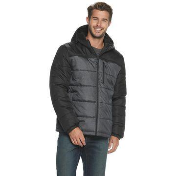 Men's ZeroXposur Atlas Hooded Puffer Jacket