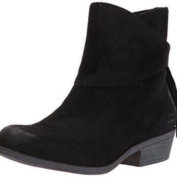 Billabong Women's Levy Ankle Bootie