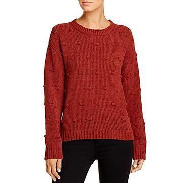 Vero Moda Textured Chenille Sweater