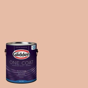 Starfish, Glidden One Coat, Exterior Paint and Primer