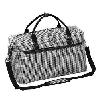 London Fog Cambridge II 20-Inch Duffel Bag