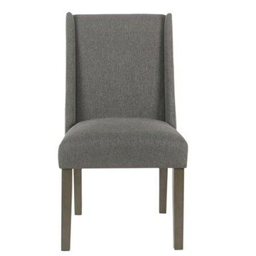 HomePop Dinah Modern Dining Chair