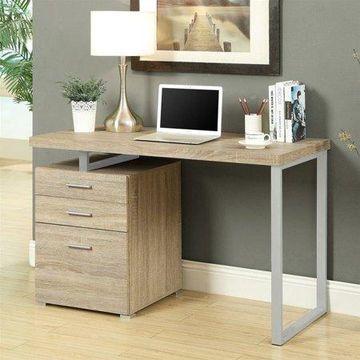 Monarch Computer Desk, 48
