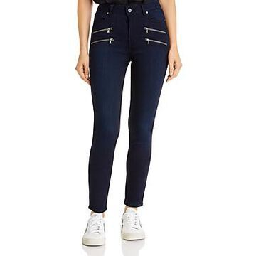 Paige Edgemont Ultra Skinny Jeans in Cinema - 100% Exclusive