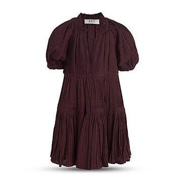 Sea Girls' Pleated Dress - Little Kid, Big Kid