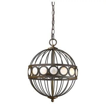 Acclaim Lighting IN11105 Aria Pendant