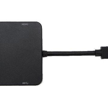 Targus USB-C Travel Dock with DisplayPort Alt-Mode (Dock411USZ)