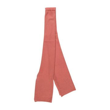 Cashmere Knit Scarf w/ Tags Pink