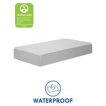DaVinci Complete Slumber Mini Crib Mattress Firm support Lightweight Waterproof Greenguard Gold Certified