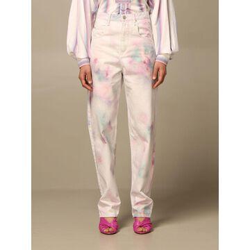 Isabel Marant Etoile 5-pocket jeans