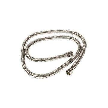 Rohl 59in Hand Hose in Polished Nickel