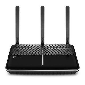 TP-Link AC2300 Wireless MU-MIMO Gigabit Router - Black (Archer C2300)