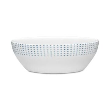 Noritake Hammock Round Vegetable Bowl, Created for Macy's